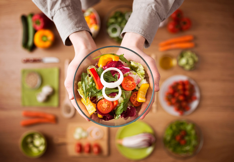 Alimentación consciente y saludable