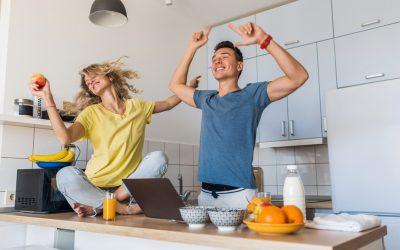 Cómo Alimentarte para Subir tus Defensas y tener más Energía Vital